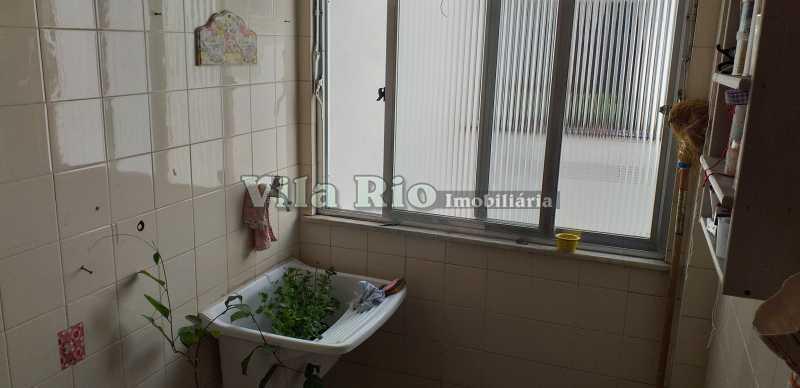 AREA 2 - Apartamento 1 quarto à venda Colégio, Rio de Janeiro - R$ 150.000 - VAP10054 - 22