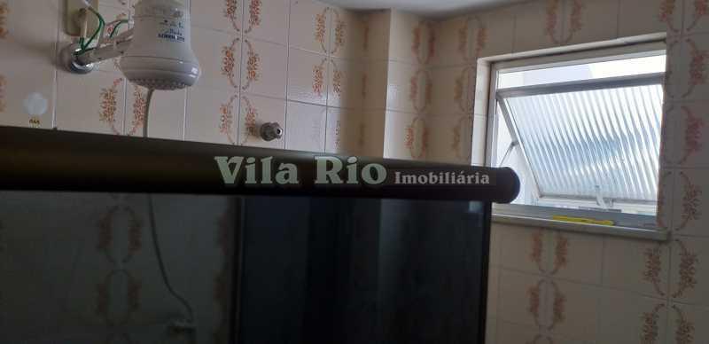 BANHEIRO 2 - Apartamento 1 quarto à venda Colégio, Rio de Janeiro - R$ 150.000 - VAP10054 - 15