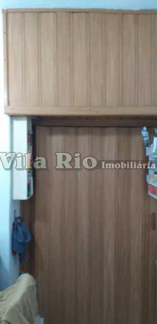 SALETA 3 - Casa de Vila 3 quartos à venda Colégio, Rio de Janeiro - R$ 120.000 - VCV30009 - 7