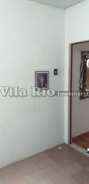 QUARTO 2 - Casa de Vila 3 quartos à venda Colégio, Rio de Janeiro - R$ 120.000 - VCV30009 - 9