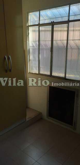 QUARTO 3 - Casa de Vila 3 quartos à venda Colégio, Rio de Janeiro - R$ 120.000 - VCV30009 - 10