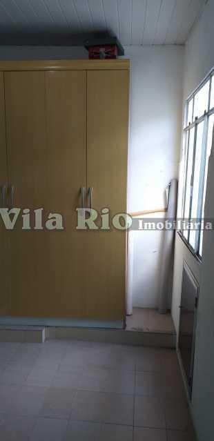 QUARTO - Casa de Vila 3 quartos à venda Colégio, Rio de Janeiro - R$ 120.000 - VCV30009 - 11