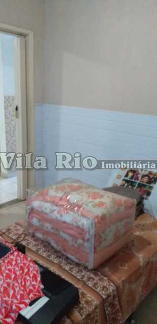 QUARTO2 1 - Casa de Vila 3 quartos à venda Colégio, Rio de Janeiro - R$ 120.000 - VCV30009 - 12