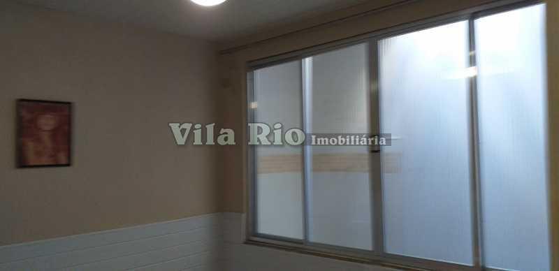 QUARTO2 2 - Casa de Vila 3 quartos à venda Colégio, Rio de Janeiro - R$ 120.000 - VCV30009 - 13