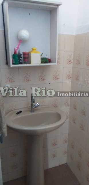 BANHEIRO 1 - Casa de Vila 3 quartos à venda Colégio, Rio de Janeiro - R$ 120.000 - VCV30009 - 14
