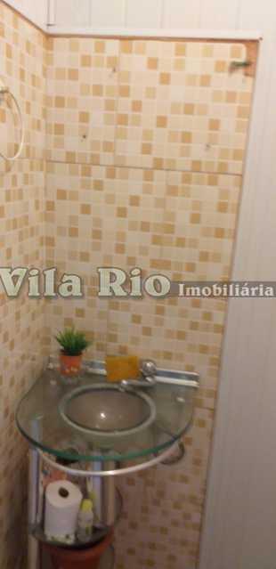 BANHEIRO 3 - Casa de Vila 3 quartos à venda Colégio, Rio de Janeiro - R$ 120.000 - VCV30009 - 16