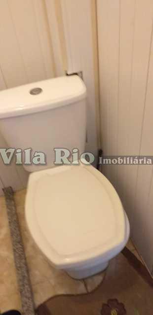 BANHEIRO 4 - Casa de Vila 3 quartos à venda Colégio, Rio de Janeiro - R$ 120.000 - VCV30009 - 17