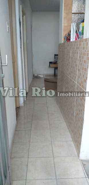 CIRCULAÇÃO 2 - Casa de Vila 3 quartos à venda Colégio, Rio de Janeiro - R$ 120.000 - VCV30009 - 20