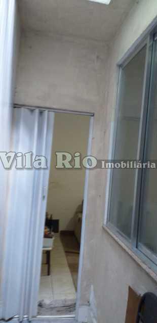 CIRCULAÇÃO 3 - Casa de Vila 3 quartos à venda Colégio, Rio de Janeiro - R$ 120.000 - VCV30009 - 21