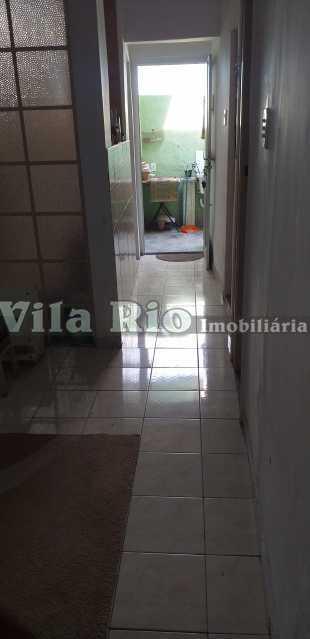 CIRCULAÇÃO - Casa de Vila 3 quartos à venda Colégio, Rio de Janeiro - R$ 120.000 - VCV30009 - 22
