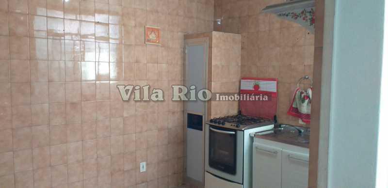 COZINHA 1 - Casa de Vila 3 quartos à venda Colégio, Rio de Janeiro - R$ 120.000 - VCV30009 - 23