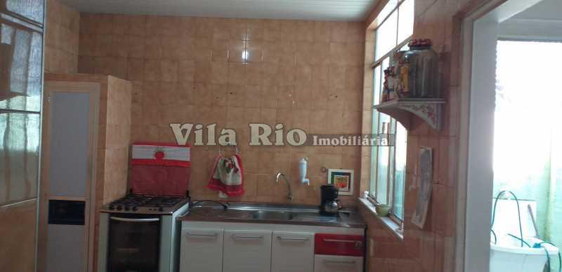 COZINHA 2 - Casa de Vila 3 quartos à venda Colégio, Rio de Janeiro - R$ 120.000 - VCV30009 - 24