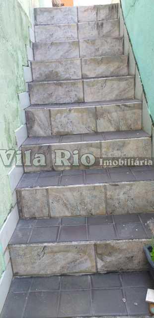 ESCADA - Casa de Vila 3 quartos à venda Colégio, Rio de Janeiro - R$ 120.000 - VCV30009 - 28