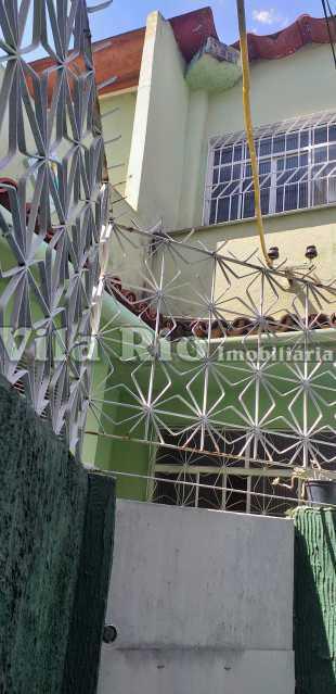 FACHADA - Casa de Vila 3 quartos à venda Colégio, Rio de Janeiro - R$ 120.000 - VCV30009 - 29