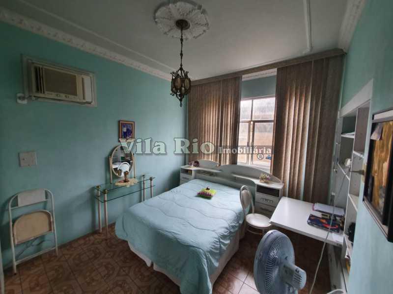 Quarto 1 - Casa 4 quartos à venda Vila da Penha, Rio de Janeiro - R$ 790.000 - VCA40035 - 6