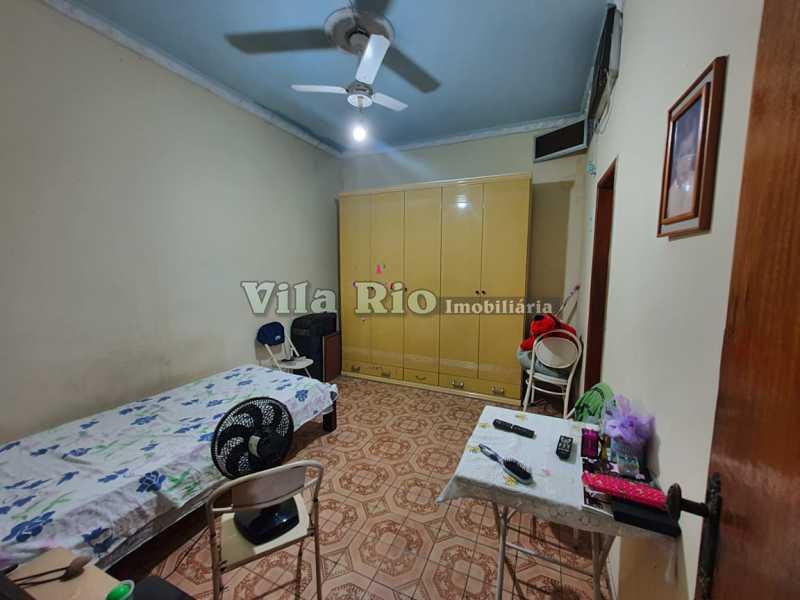 Quarto2 - Casa 4 quartos à venda Vila da Penha, Rio de Janeiro - R$ 790.000 - VCA40035 - 8