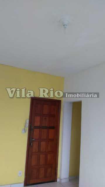 SALA 2. - Apartamento 2 quartos para alugar Vila da Penha, Rio de Janeiro - R$ 1.200 - VAP20575 - 3
