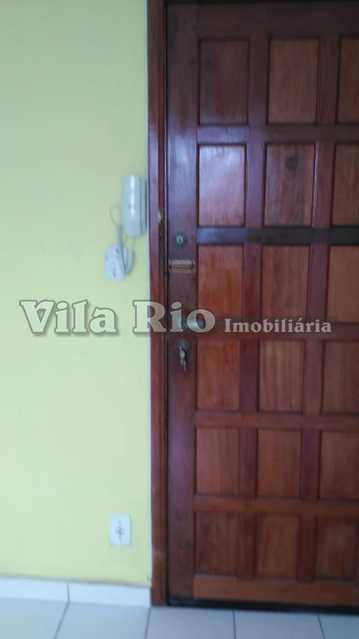 SALA 3. - Apartamento 2 quartos para alugar Vila da Penha, Rio de Janeiro - R$ 1.200 - VAP20575 - 4