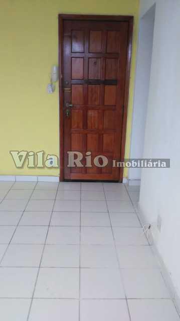 SALA 4. - Apartamento 2 quartos para alugar Vila da Penha, Rio de Janeiro - R$ 1.200 - VAP20575 - 5
