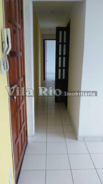 SALA 5. - Apartamento 2 quartos para alugar Vila da Penha, Rio de Janeiro - R$ 1.200 - VAP20575 - 6