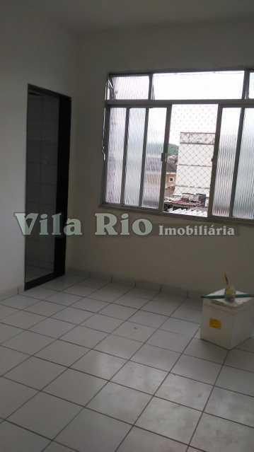 SALA 7. - Apartamento 2 quartos para alugar Vila da Penha, Rio de Janeiro - R$ 1.200 - VAP20575 - 8