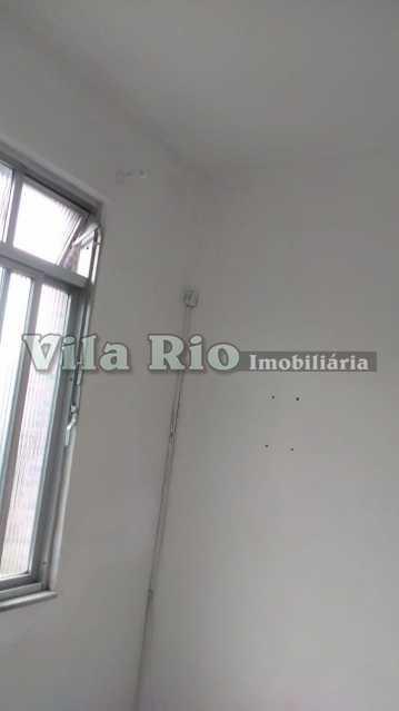 QUARTO 3. - Apartamento 2 quartos para alugar Vila da Penha, Rio de Janeiro - R$ 1.200 - VAP20575 - 12