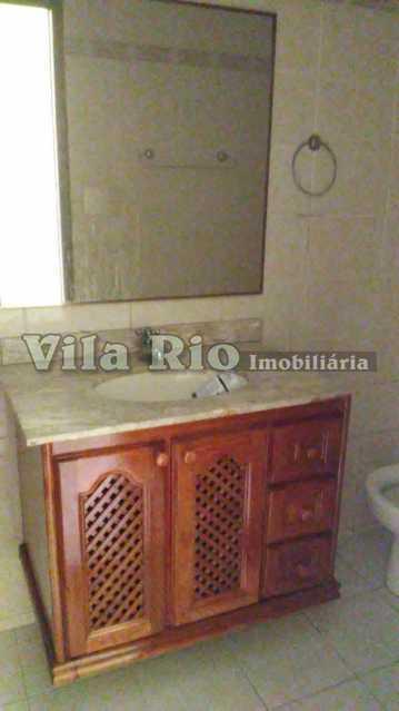 BANHEIRO 1. - Apartamento 2 quartos para alugar Vila da Penha, Rio de Janeiro - R$ 1.200 - VAP20575 - 14