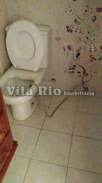 BANHEIRO 2. - Apartamento 2 quartos para alugar Vila da Penha, Rio de Janeiro - R$ 1.200 - VAP20575 - 15