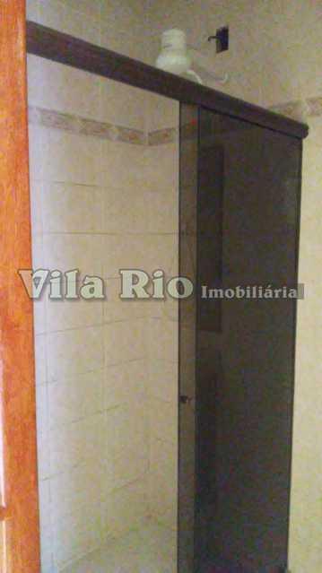 BANHEIRO 3. - Apartamento 2 quartos para alugar Vila da Penha, Rio de Janeiro - R$ 1.200 - VAP20575 - 16