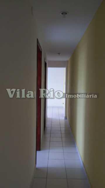 CIRCULAÇÃO. - Apartamento 2 quartos para alugar Vila da Penha, Rio de Janeiro - R$ 1.200 - VAP20575 - 17