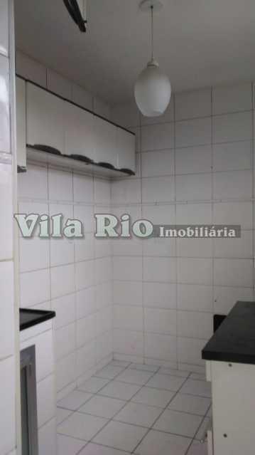 COZINHA 1. - Apartamento 2 quartos para alugar Vila da Penha, Rio de Janeiro - R$ 1.200 - VAP20575 - 18