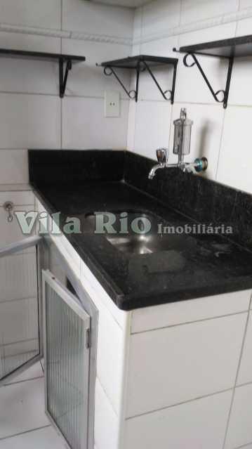 COZINHA 3. - Apartamento 2 quartos para alugar Vila da Penha, Rio de Janeiro - R$ 1.200 - VAP20575 - 20