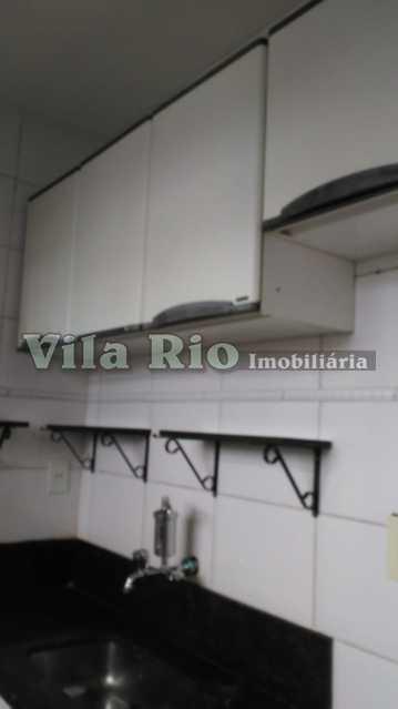 COZINHA 4. - Apartamento 2 quartos para alugar Vila da Penha, Rio de Janeiro - R$ 1.200 - VAP20575 - 21