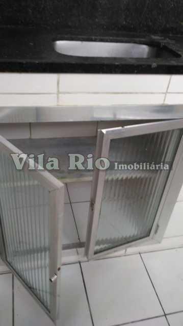 COZINHA 5. - Apartamento 2 quartos para alugar Vila da Penha, Rio de Janeiro - R$ 1.200 - VAP20575 - 22