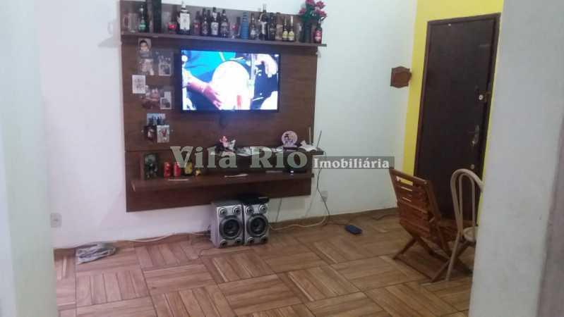 SALA 1 - Apartamento 2 quartos à venda Vicente de Carvalho, Rio de Janeiro - R$ 200.000 - VAP20577 - 1