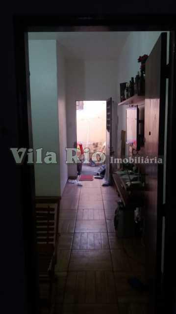 SALA 2 - Apartamento 2 quartos à venda Vicente de Carvalho, Rio de Janeiro - R$ 200.000 - VAP20577 - 3