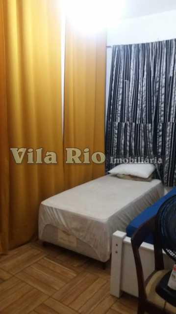 QUARTO 1 - Apartamento 2 quartos à venda Vicente de Carvalho, Rio de Janeiro - R$ 200.000 - VAP20577 - 4