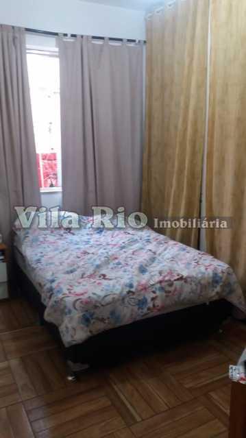 QUARTO 2 - Apartamento 2 quartos à venda Vicente de Carvalho, Rio de Janeiro - R$ 200.000 - VAP20577 - 5