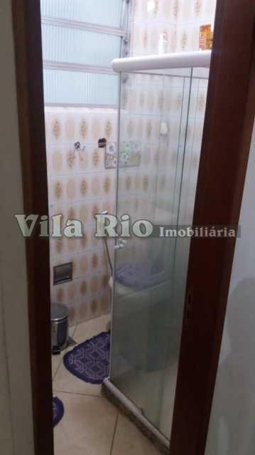 BANHEIRO 2 - Apartamento 2 quartos à venda Vicente de Carvalho, Rio de Janeiro - R$ 200.000 - VAP20577 - 8