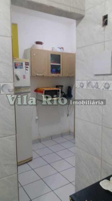 COZINHA 1 - Apartamento 2 quartos à venda Vicente de Carvalho, Rio de Janeiro - R$ 200.000 - VAP20577 - 9