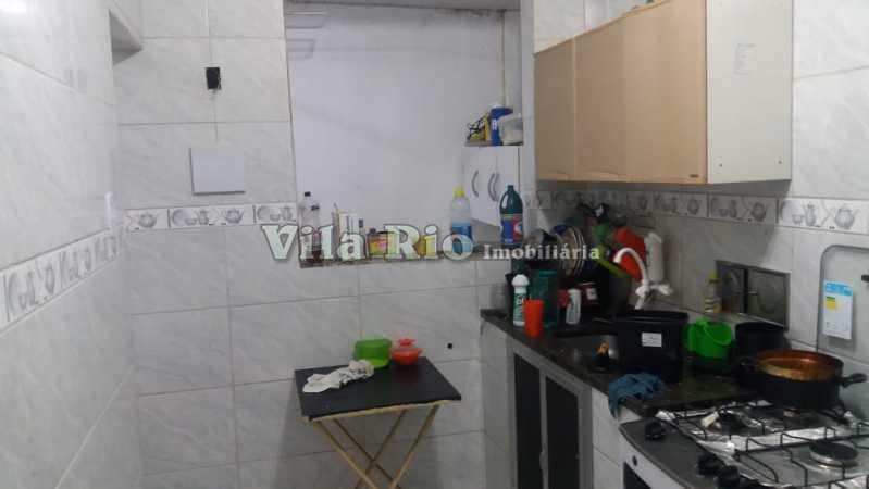 COZINHA 2 - Apartamento 2 quartos à venda Vicente de Carvalho, Rio de Janeiro - R$ 200.000 - VAP20577 - 10