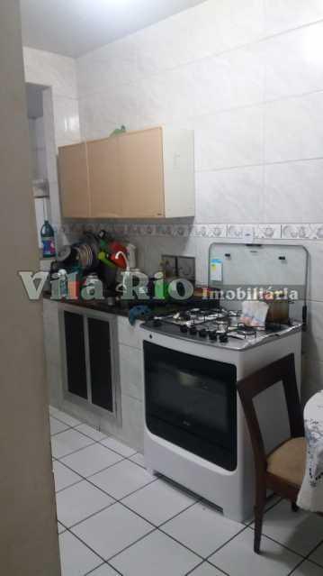 COZINHA 3 - Apartamento 2 quartos à venda Vicente de Carvalho, Rio de Janeiro - R$ 200.000 - VAP20577 - 11