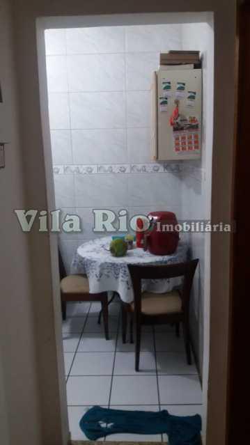 COZINHA - Apartamento 2 quartos à venda Vicente de Carvalho, Rio de Janeiro - R$ 200.000 - VAP20577 - 12