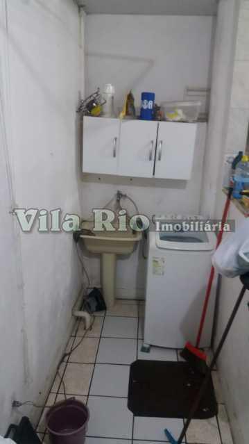AREA - Apartamento 2 quartos à venda Vicente de Carvalho, Rio de Janeiro - R$ 200.000 - VAP20577 - 13