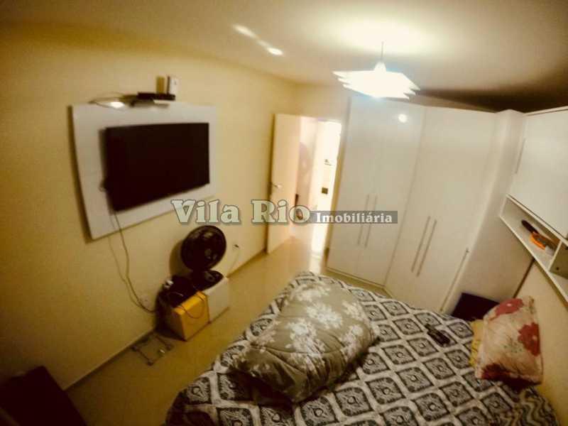 QUARTO 2. - Apartamento Vista Alegre, Rio de Janeiro, RJ À Venda, 1 Quarto, 47m² - VAP10055 - 7