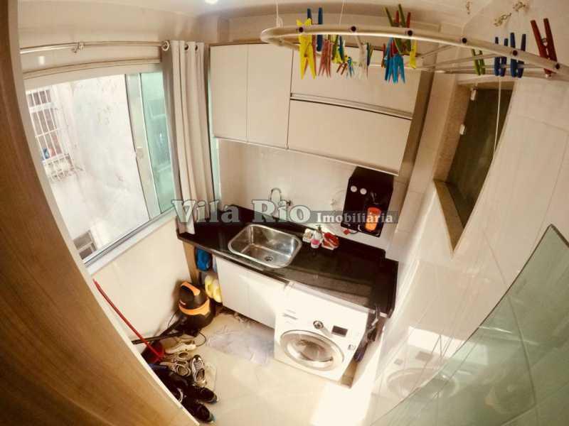 AREA. - Apartamento Vista Alegre, Rio de Janeiro, RJ À Venda, 1 Quarto, 47m² - VAP10055 - 12