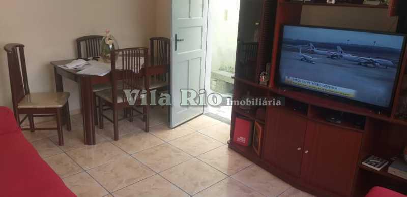 SALA 1. - Apartamento 2 quartos à venda Vista Alegre, Rio de Janeiro - R$ 500.000 - VAP20579 - 3