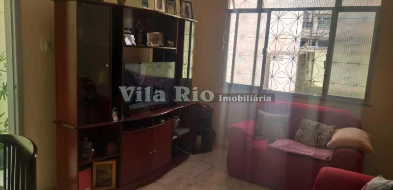 SALA 2. - Apartamento 2 quartos à venda Vista Alegre, Rio de Janeiro - R$ 500.000 - VAP20579 - 1