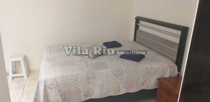 QUARTO 1. - Apartamento 2 quartos à venda Vista Alegre, Rio de Janeiro - R$ 500.000 - VAP20579 - 4