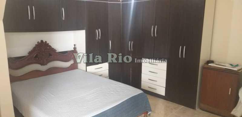 QUARTO 4. - Apartamento 2 quartos à venda Vista Alegre, Rio de Janeiro - R$ 500.000 - VAP20579 - 7